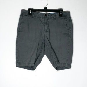 Penguin by Munsingwear Shorts Mens 34 Gray